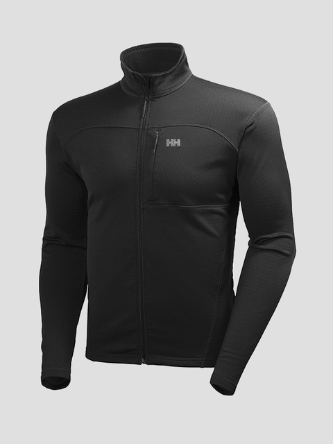 Mikina Helly Hansen VERTEX STRETCH MIDLAYER