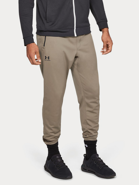 Tepláky Under Armour Sportstyle Tricot Jogger
