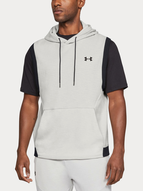 Vesta Under Armour Unstoppable 2X Knit Sl Hoodie