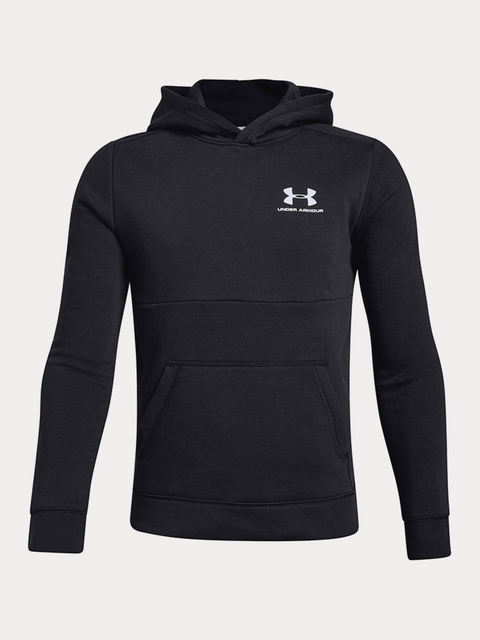 Mikina Under Armour Eu Cotton Fleece Hoody
