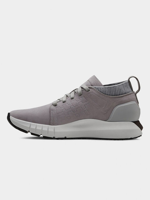 Boty Under Armour Hovr Lace Up Mid Prm