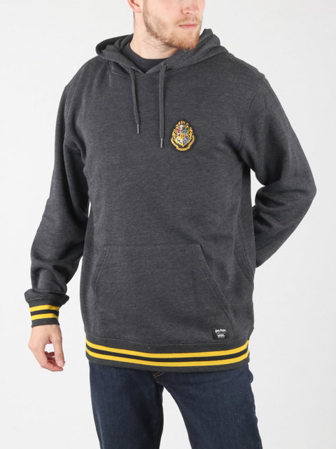 Mikina Vans Mn (Harry Potter) Asphalt Heather Hogwarts