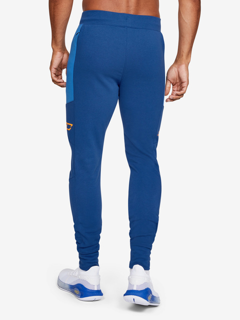 Tepláky Under Armour Sc30 Warmup Pant
