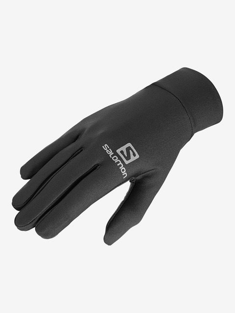 Rukavice Salomon AGILE WARM GLOVE U