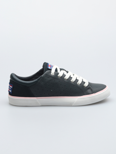 Boty Helly Hansen Copenhagen Leather