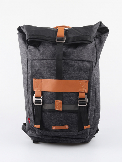 Batoh LEVI'S COMMUTER ROLLTOP BACKPACK