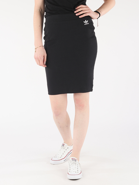 Sukně adidas Originals Sc Midi Skirt