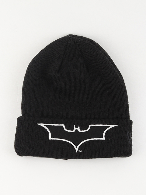 Čepice New Era Gitd kids cuff BATMAN