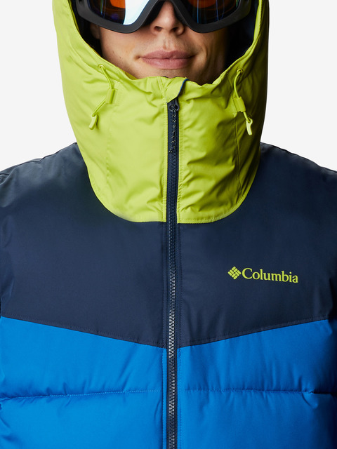 Ridge Bunda Columbia