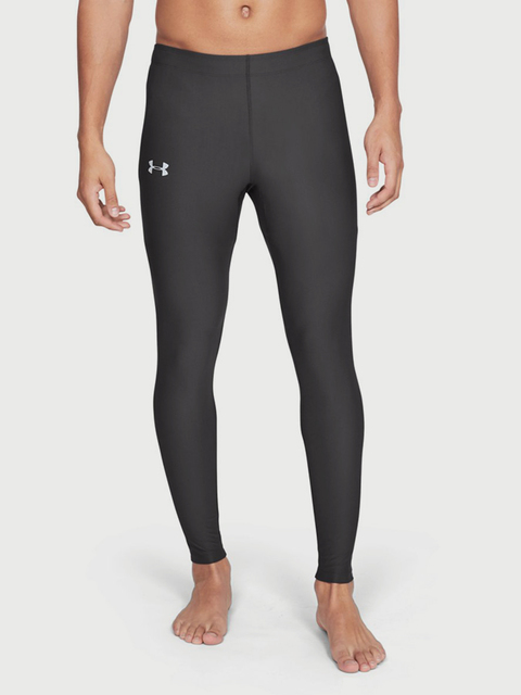 Kompresní legíny Under Armour Run True Heatgear Tight