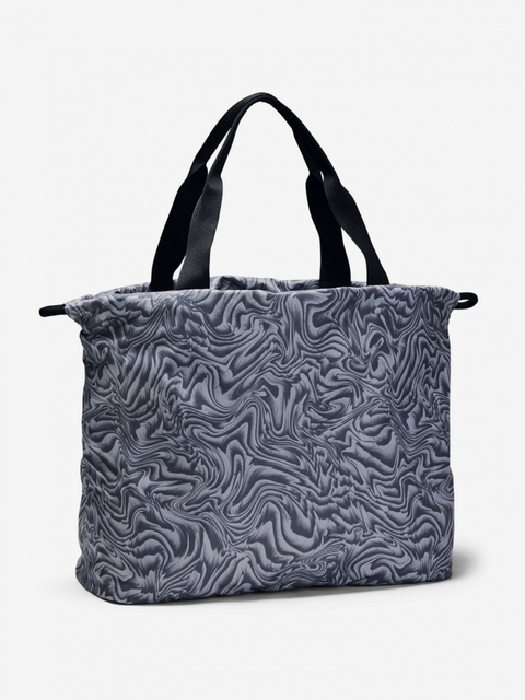 Taška Under Armour Cinch Printed Tote-Blu