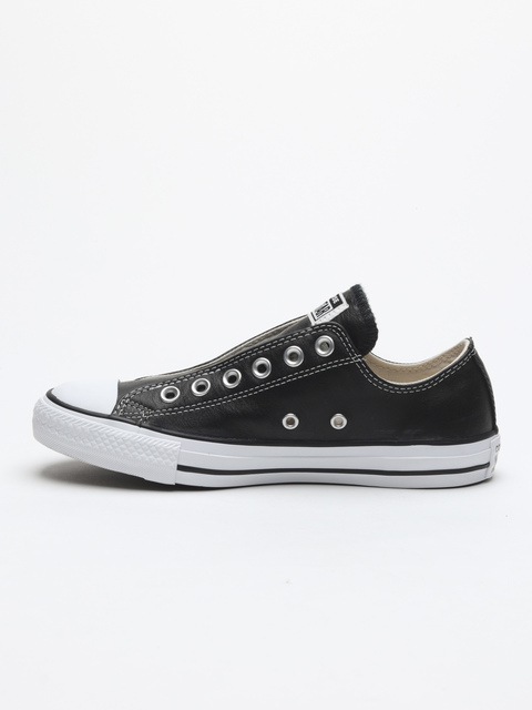 Boty Converse Chuck Taylor All Star Slip Basic Leather