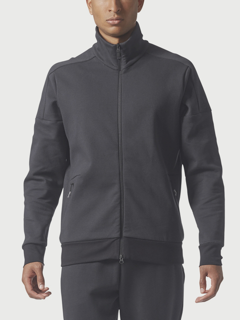 Mikina adidas Performance ZNE TRACK TOP