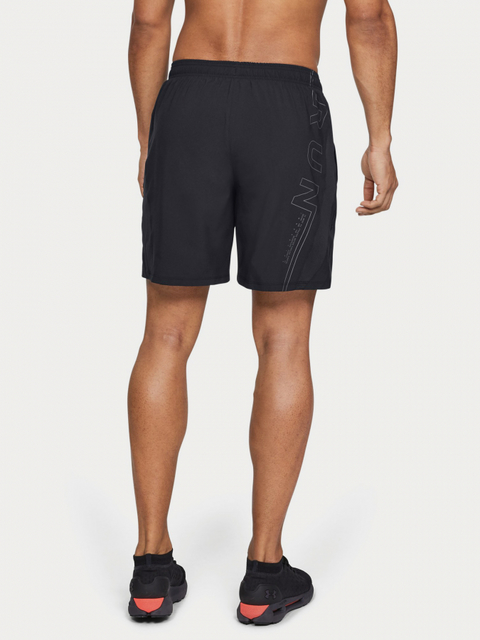 Kraťasy Under Armour Launch Sw 7\'\' Branded Short