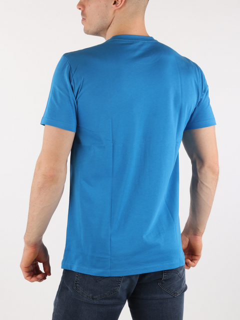 Tričko Trussardi T-Shirt Cotton Jersey Regular Fit