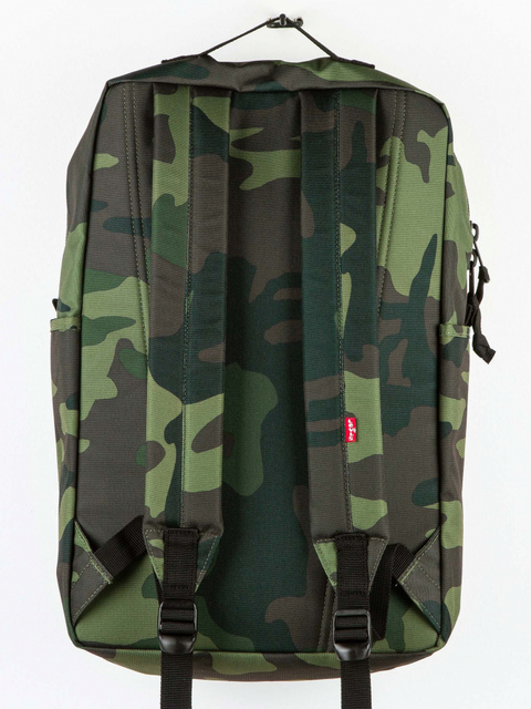 Batoh LEVI'S The L Pack Printed Camo