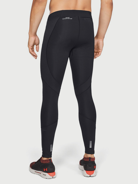 Kompresní legíny Under Armour Run Gore-Tex Windstopper Tight