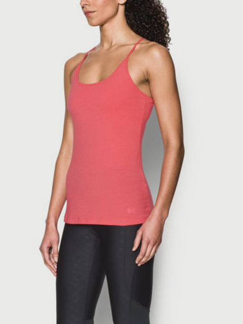 Tílko Under Armour Favorite Shelf Bra Cami