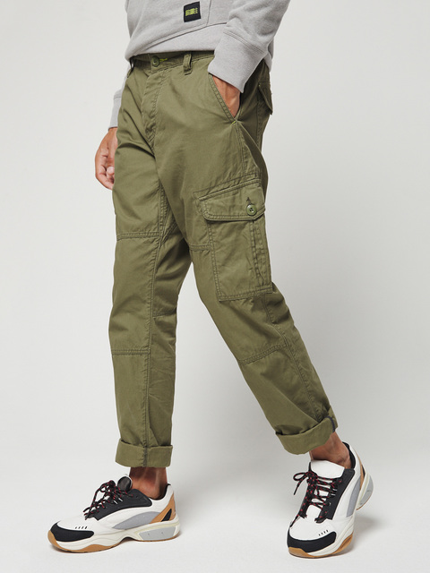 Kalhoty O´Neill Lm Salton Tapered Cargo Pants