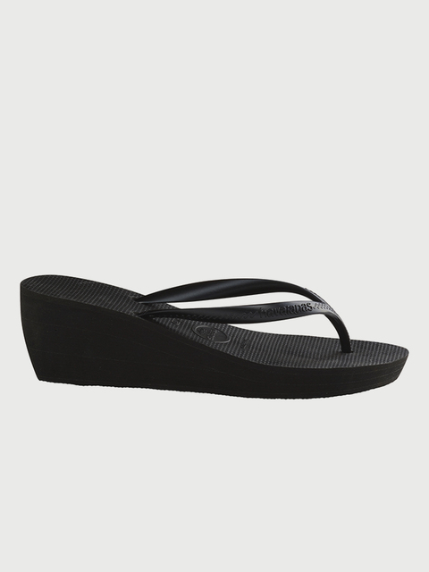 Žabky Havaianas High Fashion Black