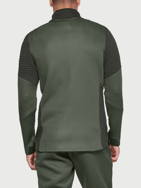 Bunda Under Armour Unstoppable Move 1/2 Zip