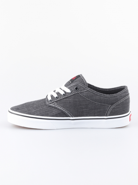 Boty Vans Mn Atwood (Distress) Black