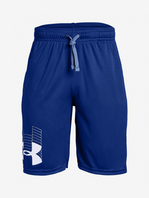 Kraťasy Under Armour Prototype Logo Shorts-Blu