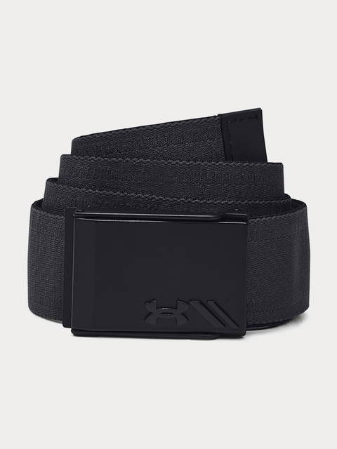 Pásek Under Armour Men\'s Reversible Str Belt
