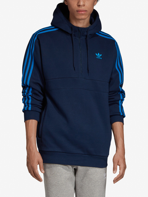 Mikina adidas Originals 3-Stripes Hz