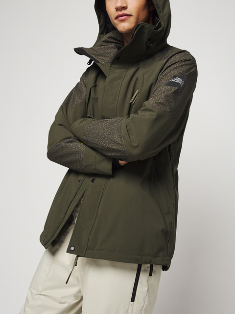 Bunda O´Neill Pm Droppin' Jacket