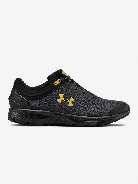 Boty Under Armour Charged Escape 3-Blk