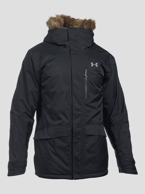 Bunda Under Armour Coldgear Feature Storm 3 Jacket