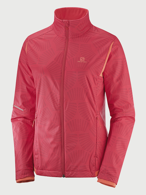 Bunda Salomon Agile Warm Jkt W