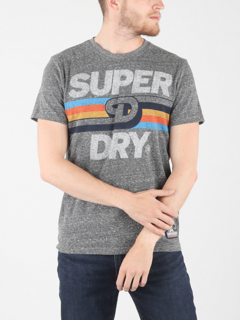Tričko Superdry Malibu Mid Weight Tee