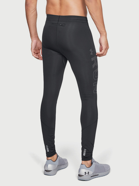 Kompresní legíny Under Armour Reactor Run Graphic Tight