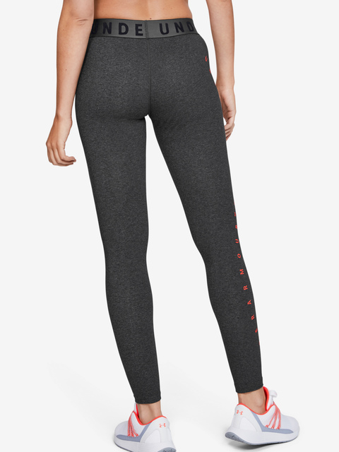 Legíny Under Armour Favorite Graphic Legging