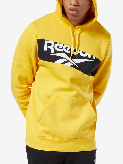 Mikina Reebok Classic Cl V P Oth Hoodie