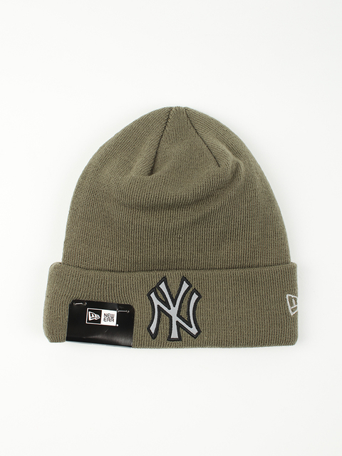 Čepice New Era MLB Night Ops Cuff NEYYAN
