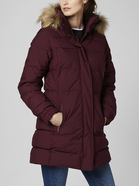 Bunda Helly Hansen W Blume Puffy Parka
