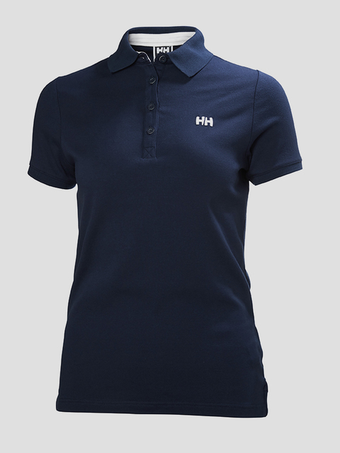 Tričko Helly Hansen W NAIAD BREEZE POLO
