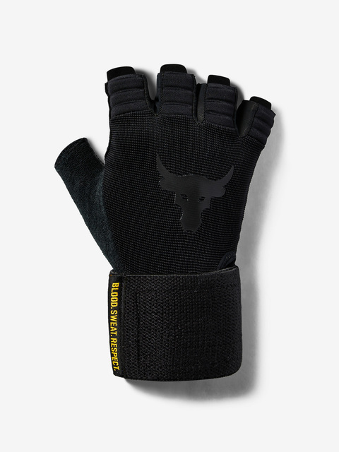 Rukavice Under Armour Project Rock Training Glove