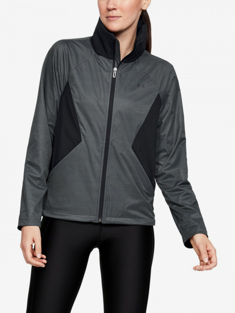 Bunda Under Armour Performance Gore Windstopper-Blk