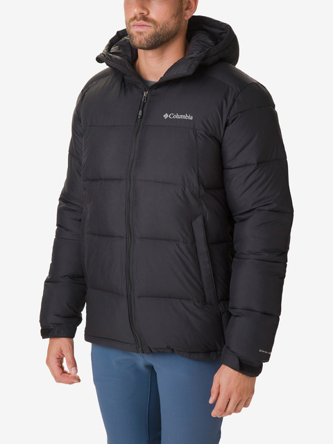 Bunda Columbia Pike Lake Hooded Jacket