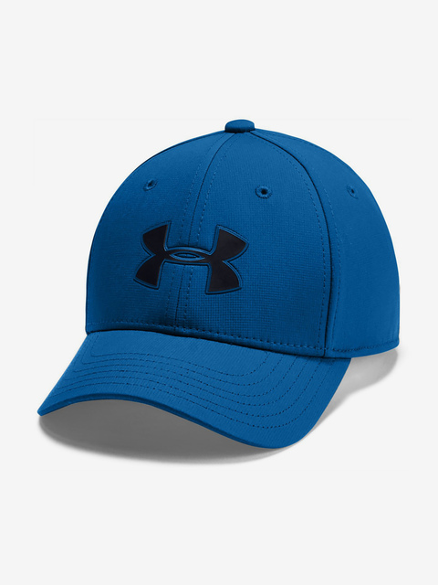 Kšiltovka Under Armour Boy\'S Headline Cap 3.0-Grn
