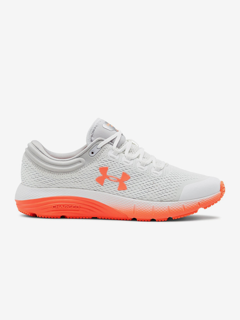 Boty Under Armour W Charged Bandit 5-Wht