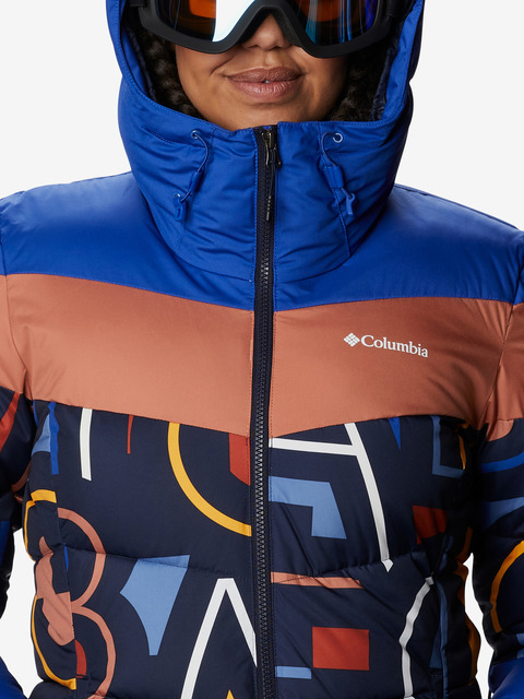 Abbott Peak™ Bunda Columbia