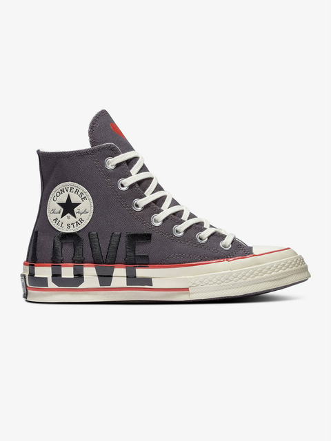 Love Fearlessly Chuck 70 Tenisky Converse