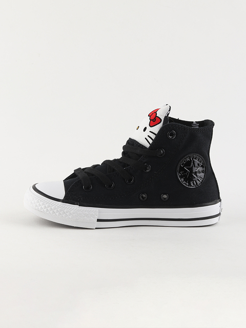 Boty Converse Chuck Taylor As - Hello Kitty