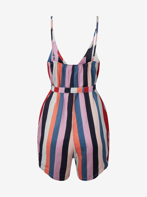 Overal O'Neill Lw Anisa Strappy Playsuit