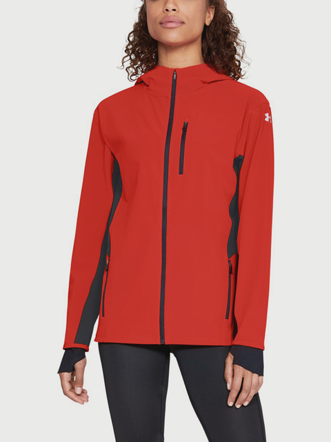Bunda Under Armour Outrun The Storm Jacket